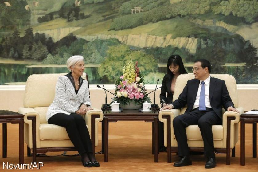 China moet hervormen omwille van wereldeconomie