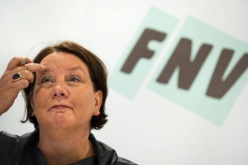 FNV gaat op in nieuwe vakbond