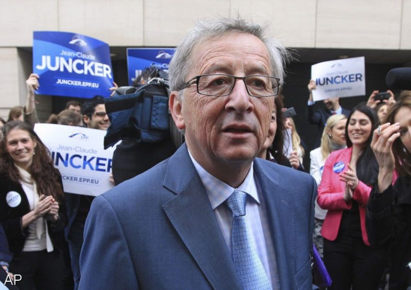 Onbekende Europarlementariër haalt uit naar Juncker