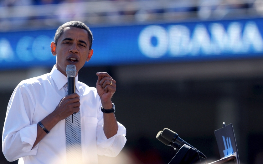 Obama inspireert zakenlui in Indonesië