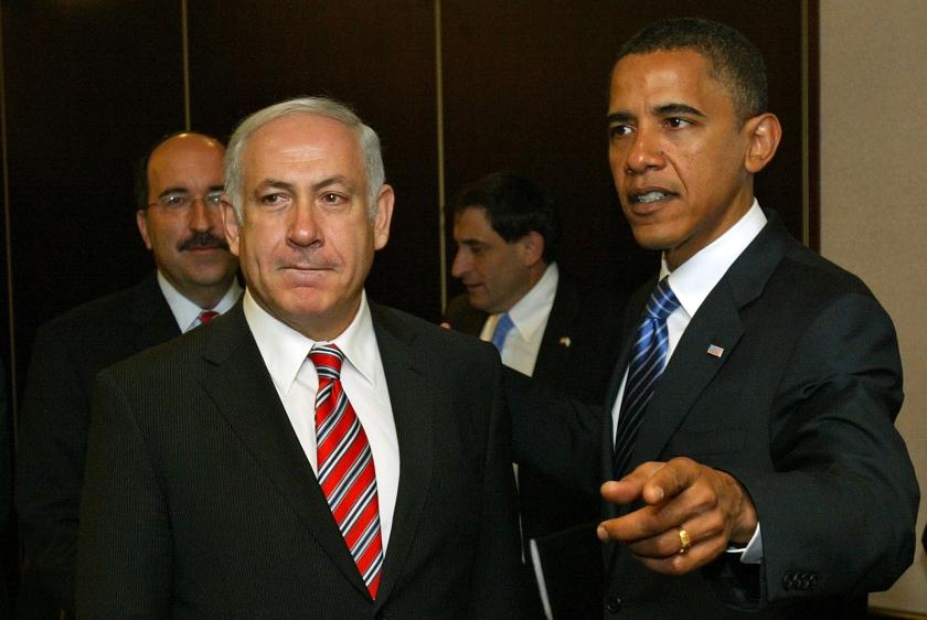 Israël en VS op ramkoers over Iran