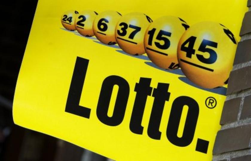 Laatste winnaar  Lottojackpot meldt zich
