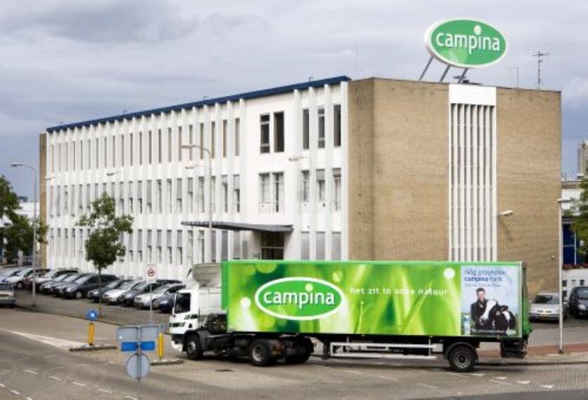 FrieslandCampina groeit in opkomende markten