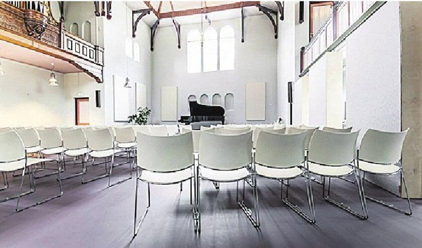 Lokaal: nieuwe pionier MarcusConnect Den Haag