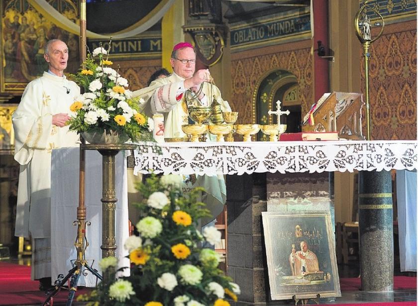 Rooms-katholieke kiezer is op zoek