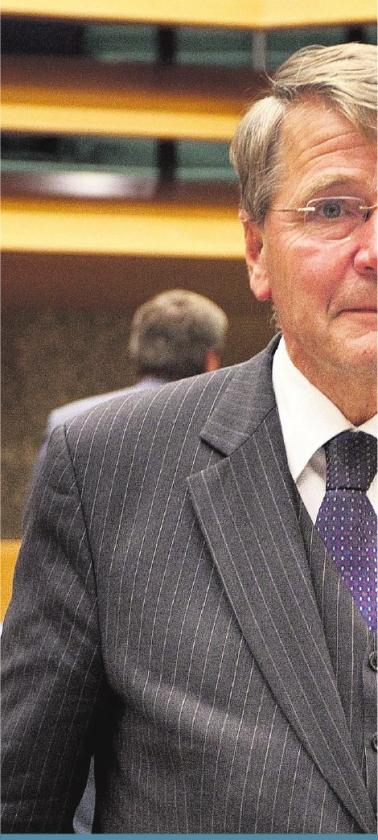 Donner versus Hirsch Ballin