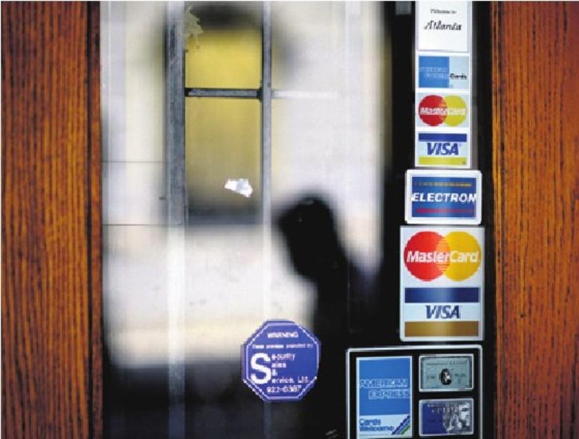 Profijt: Creditcard