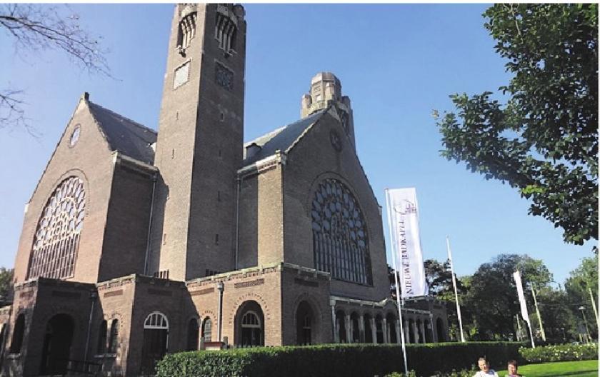 Lokaal: pionieren in Amsterdam Nieuw-West