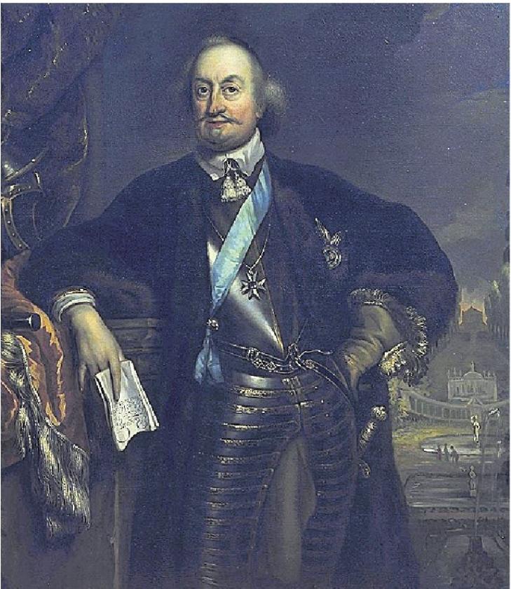 De slavenhandel van Johan Maurits