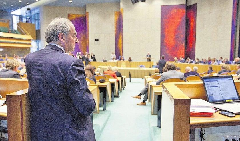 Cohen vindt opschudden van PvdA prima