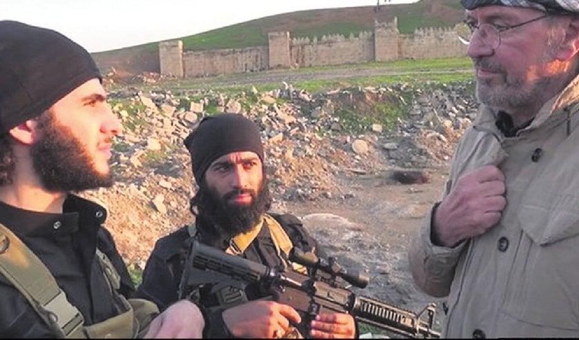 Vast geloof van ISIS