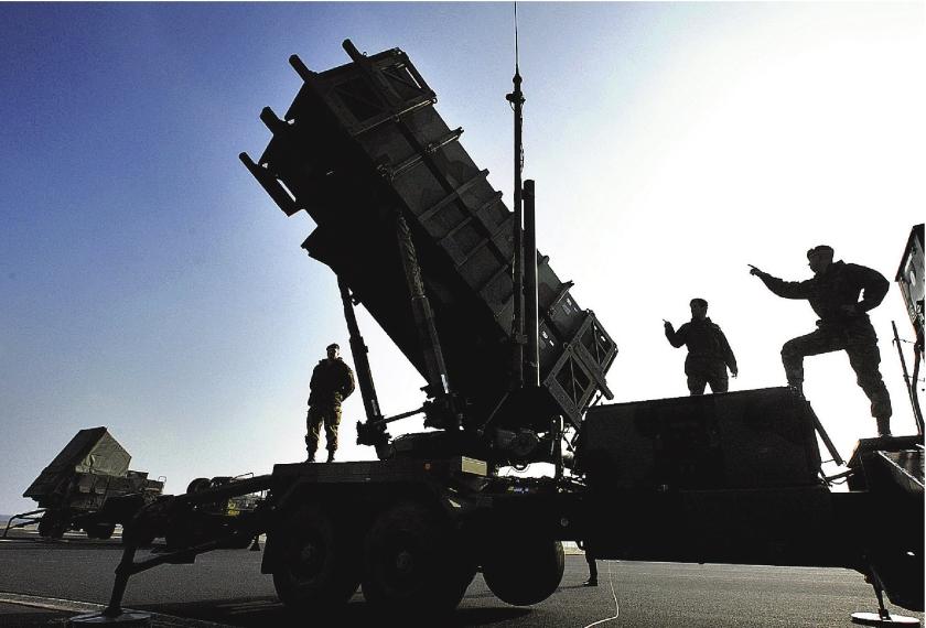 De krijgsmacht: klem tussen ambities en budget