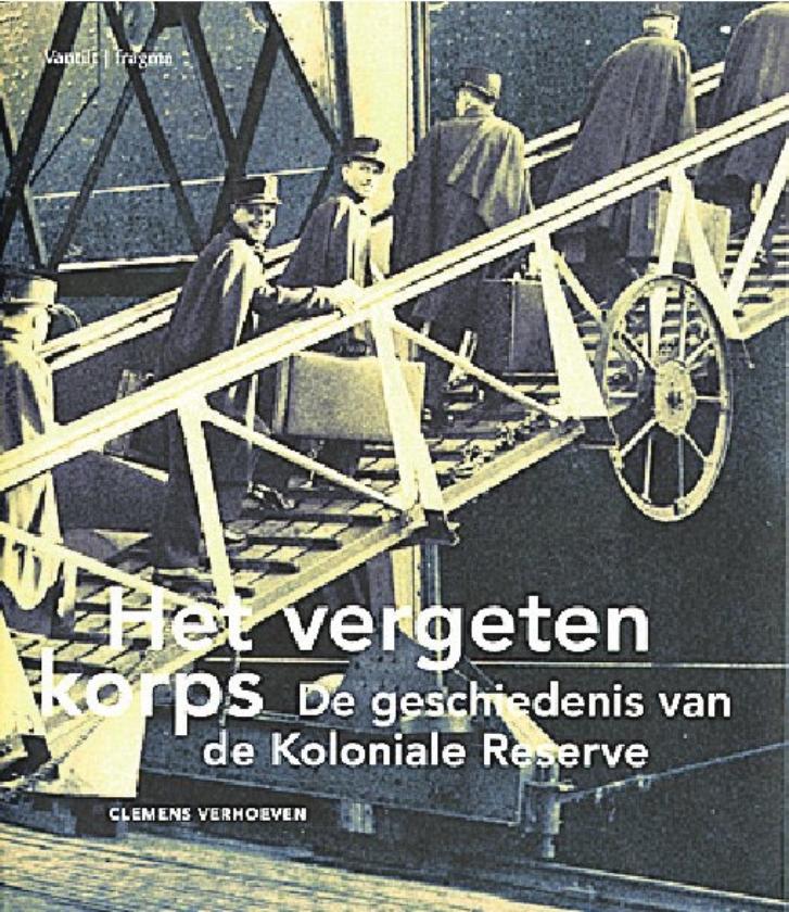 Geschiedenis: Nederlands vreemdelingenlegioen