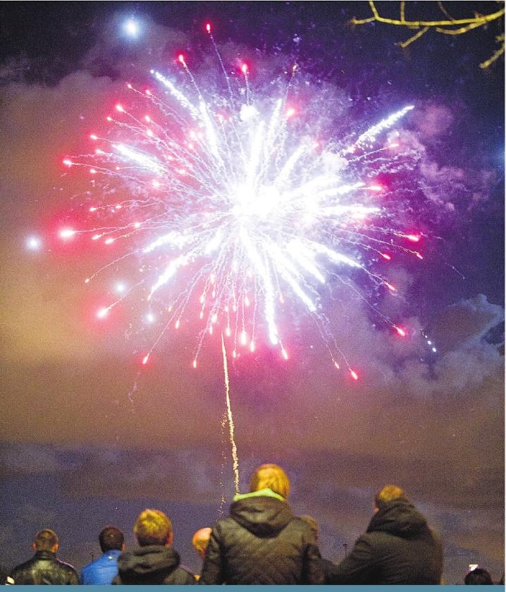Verbod vuurwerk lokaal haalbaar