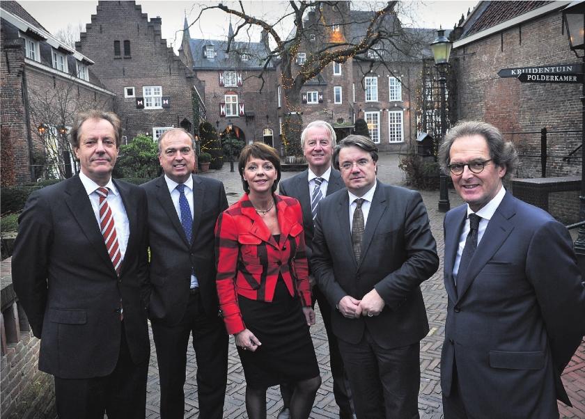 Den Haag bedreigt Brabants model