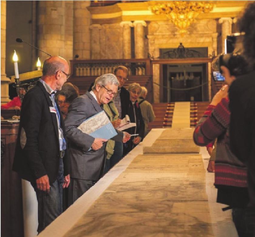 Lokaal: Goudse Sint Jan breekt record