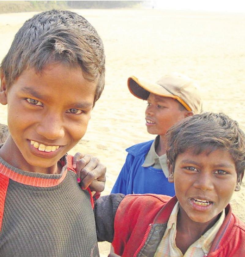 Vergeten volken: Bihari zijn de Harrys van India