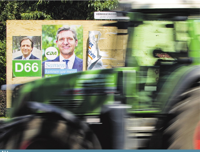 SP en VVD geven voorkeur aan korte campagne