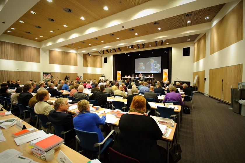 PKN-synode november 2009