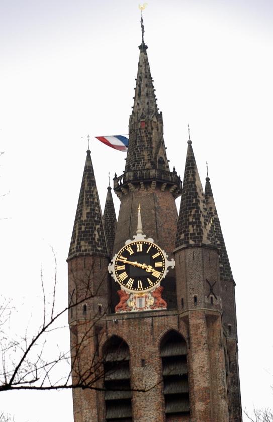 Katholieke hoogleraren luiden noodklok kerk