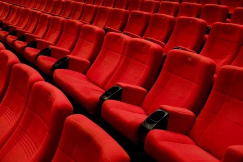 Popcorn leidt tot moord in bioscoop