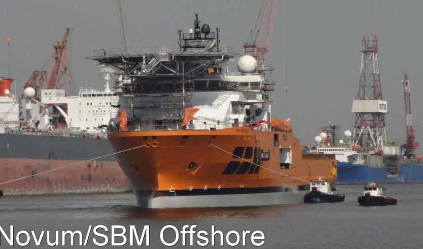 SBM Offshore heeft nog geen aanbesteding gewonnen