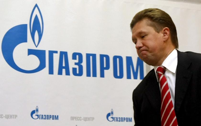 Rusland staakt gasleveranties aan Oekraïne