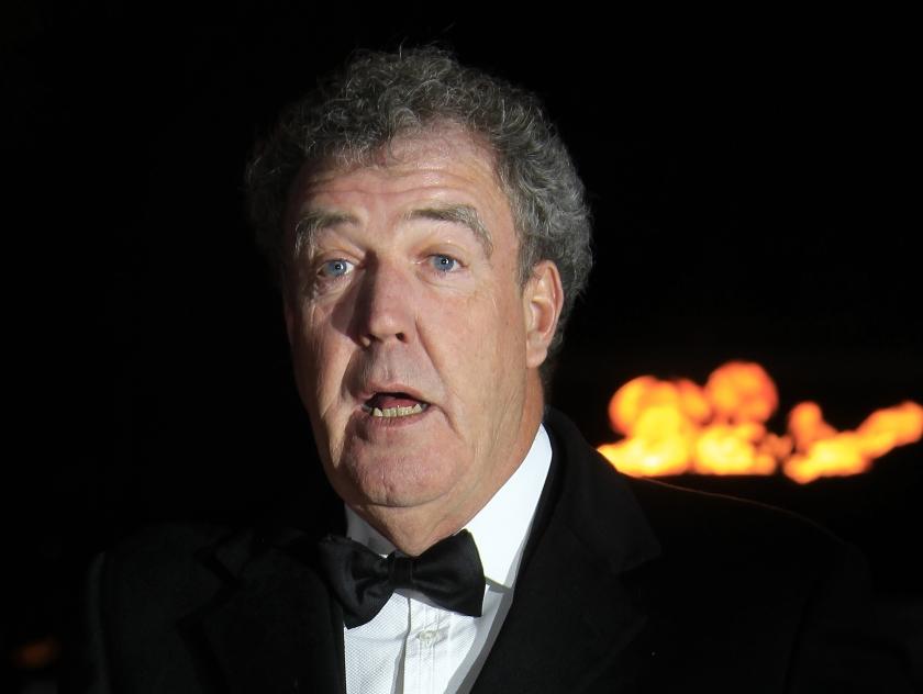 BBC schorst Top Gear-presentator Clarkson