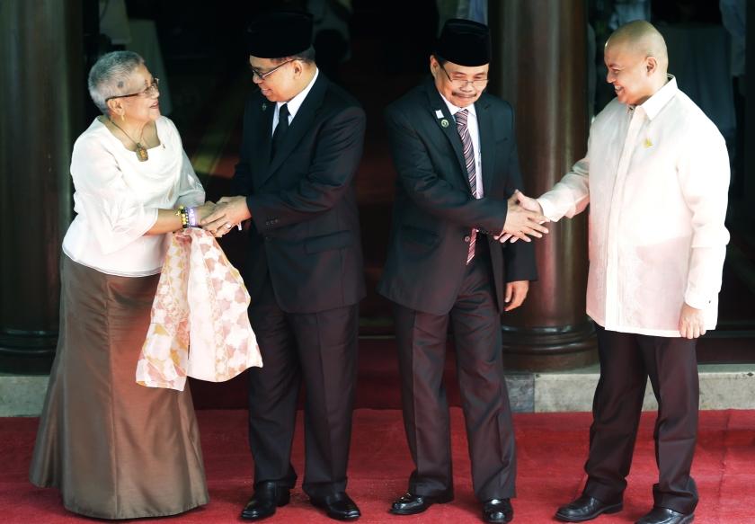 Hoop en vrees op Filipijnen rond vredesoverleg
