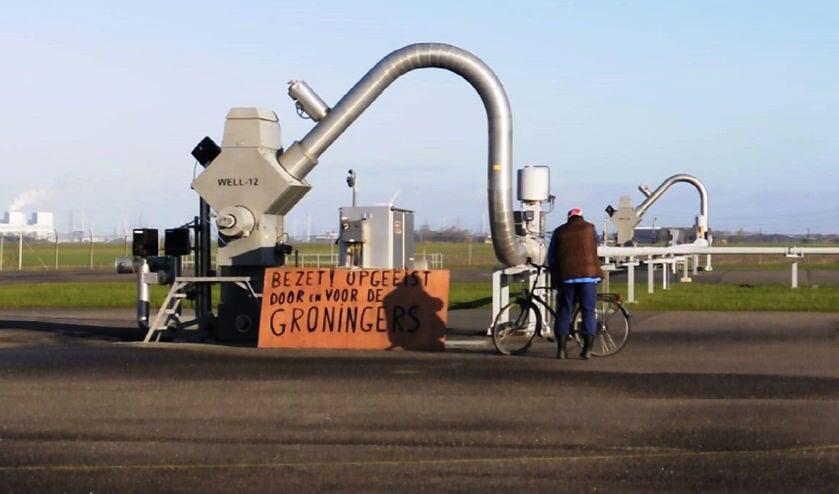 Waarom Kamp aan de gaskraan draait