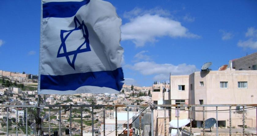 Open Jeruzalem lijkt nog ver weg