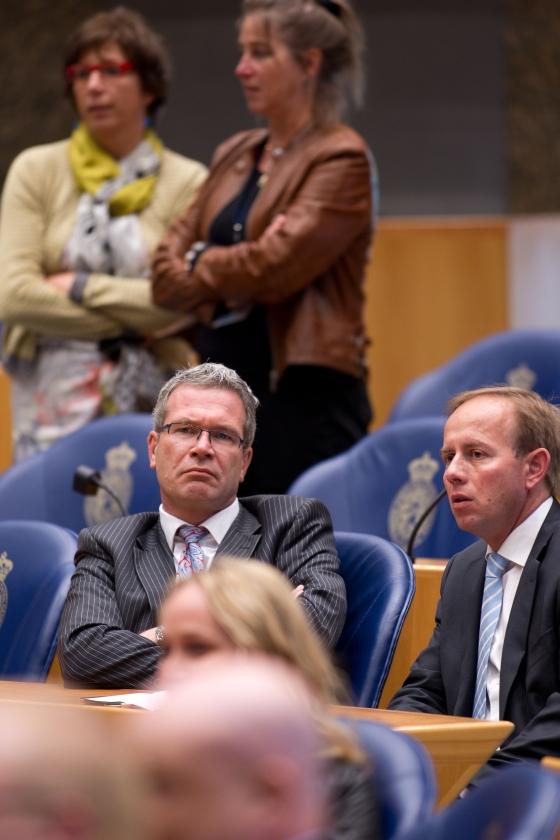 SGP verliest zaak bij Europees Hof