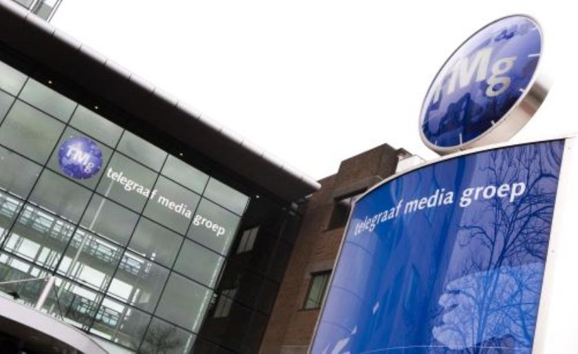 Fors hogere winst voor Telegraaf Media Groep