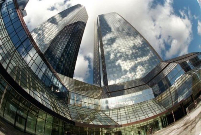 Nalatigheid komt Deutsche Bank duur te staan