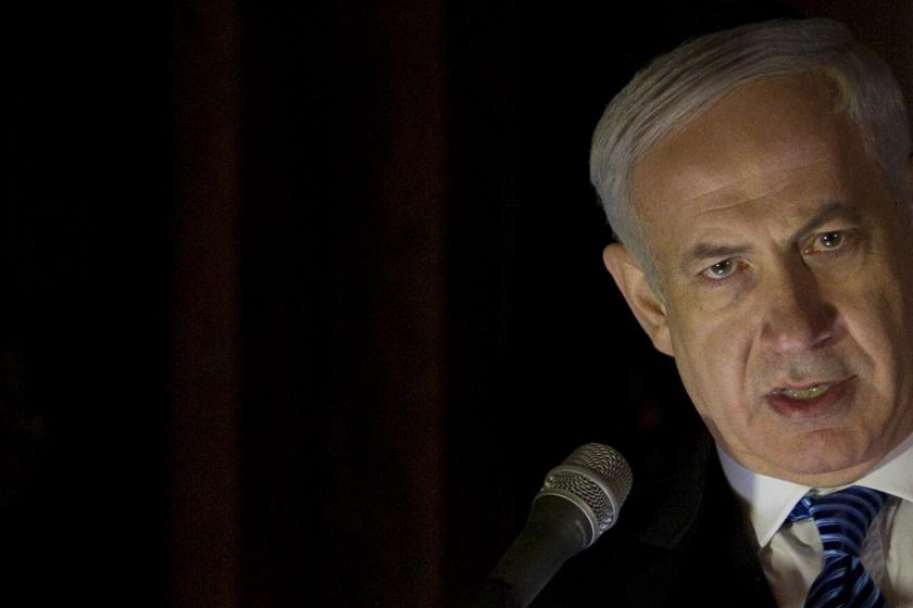 Netanyahu vraagt niet om excuses