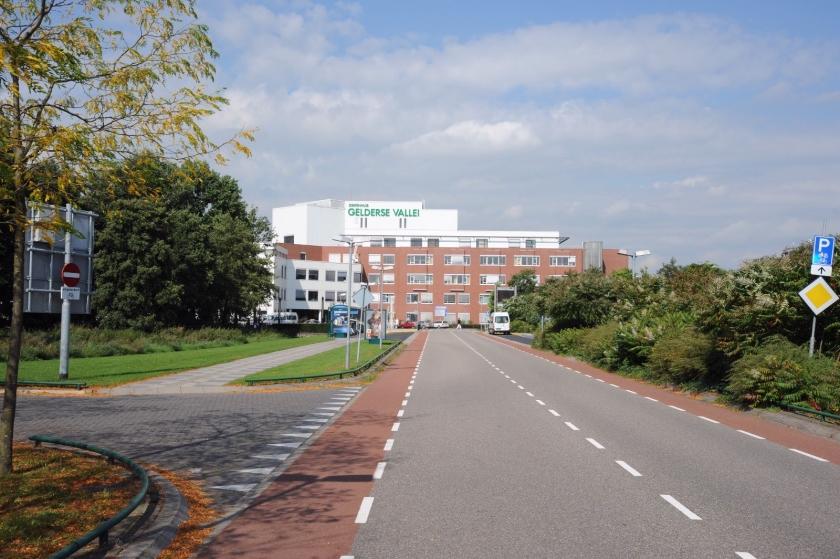Ziekenhuis Ede houdt vast aan abortus bij Down
