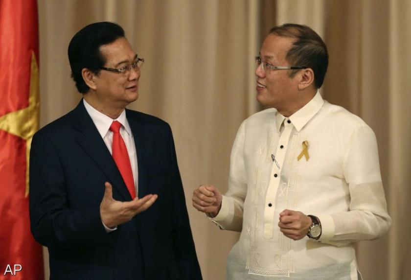 Vietnam schiet Chinese bedrijven te hulp