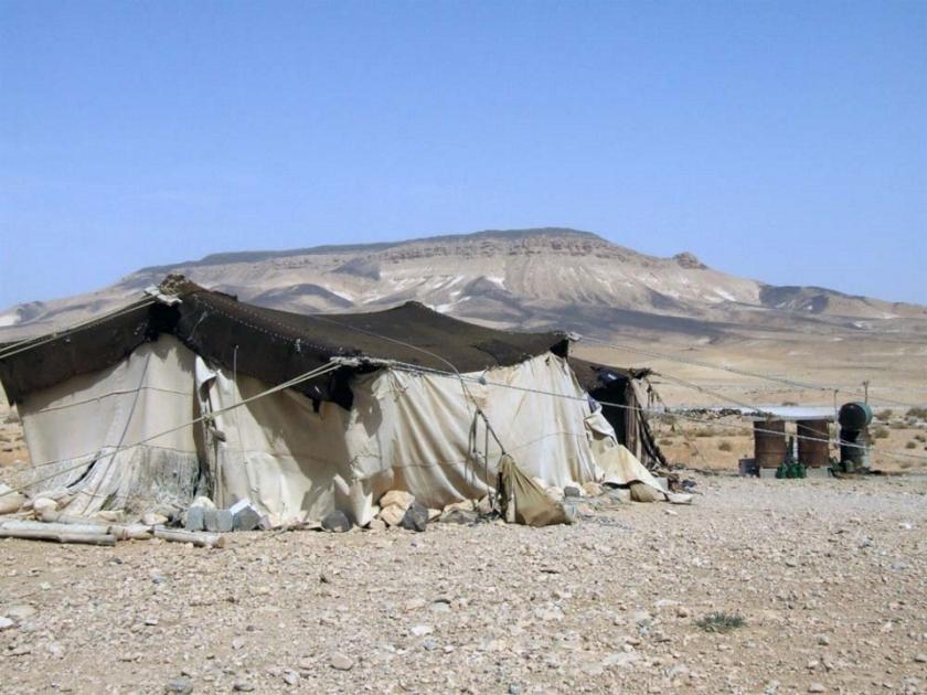 Droogte droeg bij aan Syrische opstand