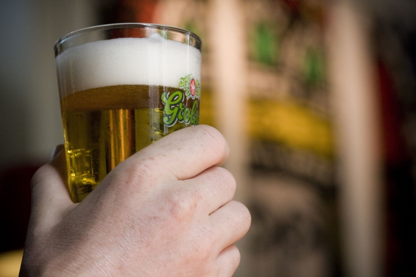 Polen slachtoffer vergiftigde alchohol