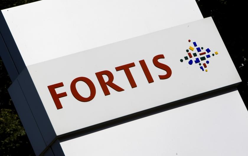 Arrest heeft geen gevolgen voor Nederlandse Fortis