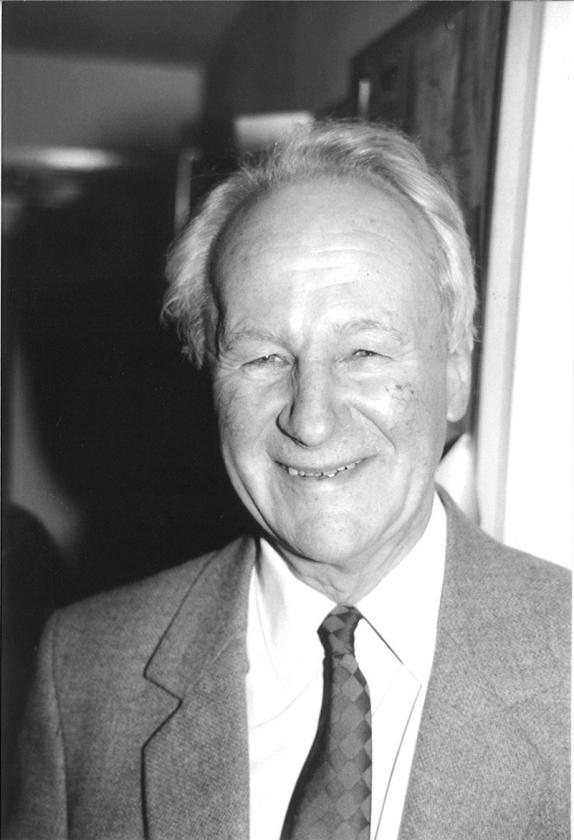 Theoloog John Stott overleden