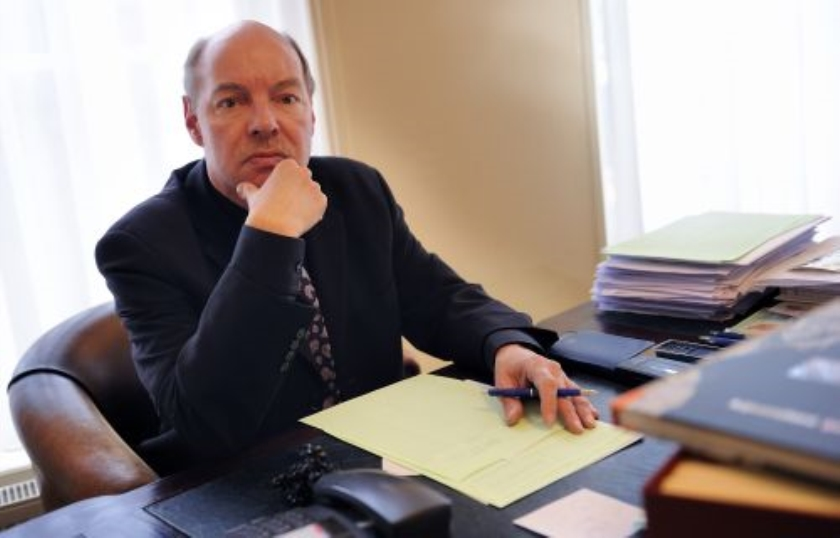 Advocaten Robert M. ontvangen haatmail