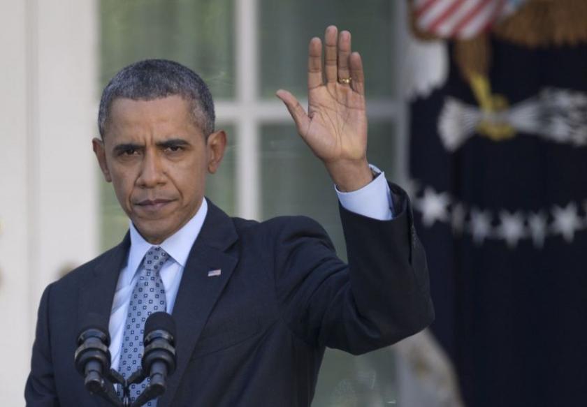 Obama herdenkt slachtoffer Rwandese genocide