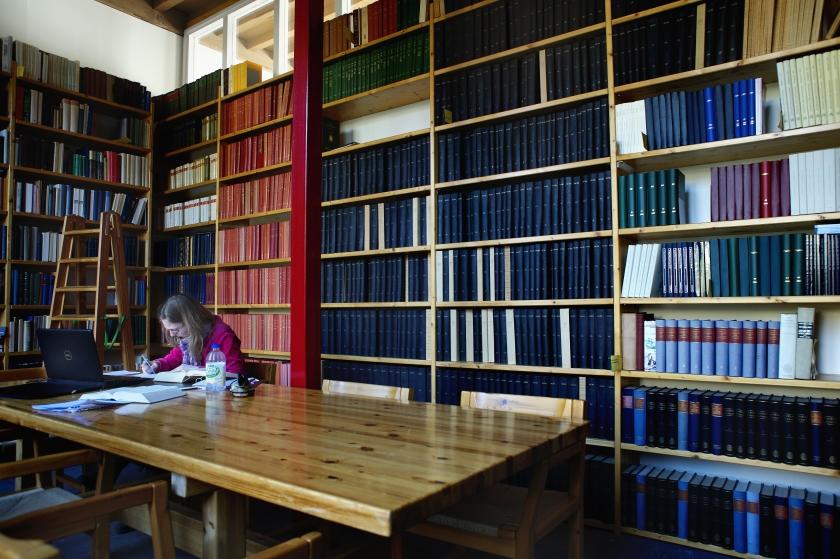 Vrijgemaakte universiteit zoekt samenwerking