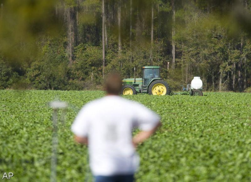 Minder geld bij gemis pesticideplan