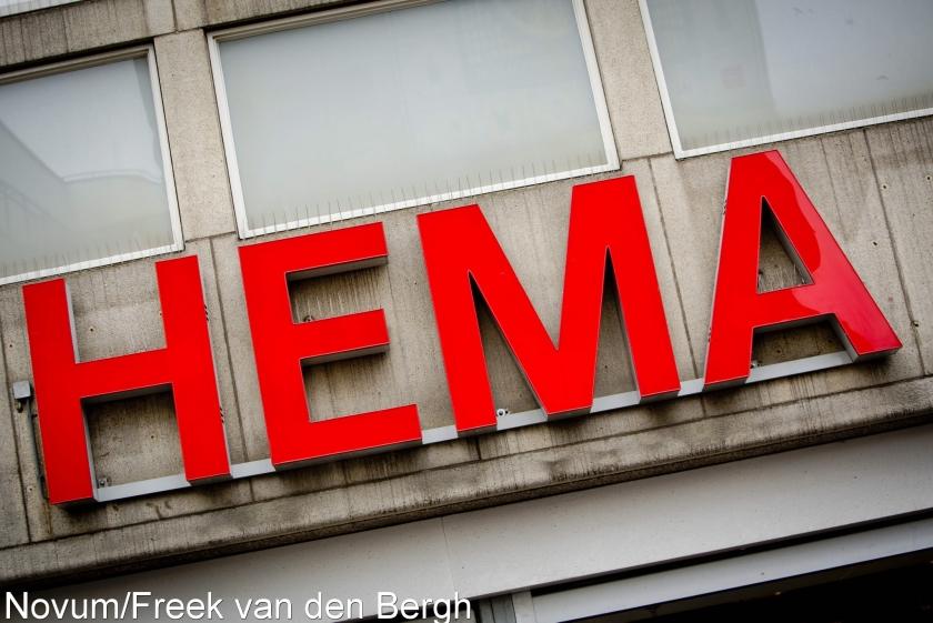 HEMA opent eerste winkel in Spanje