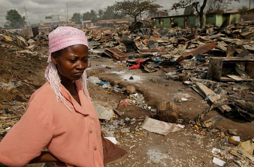 Nigerianen bezorgd om verbranding korans