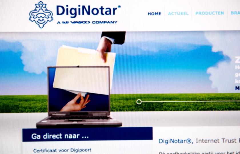 Vertrouwen belangrijk bij digitale diensten