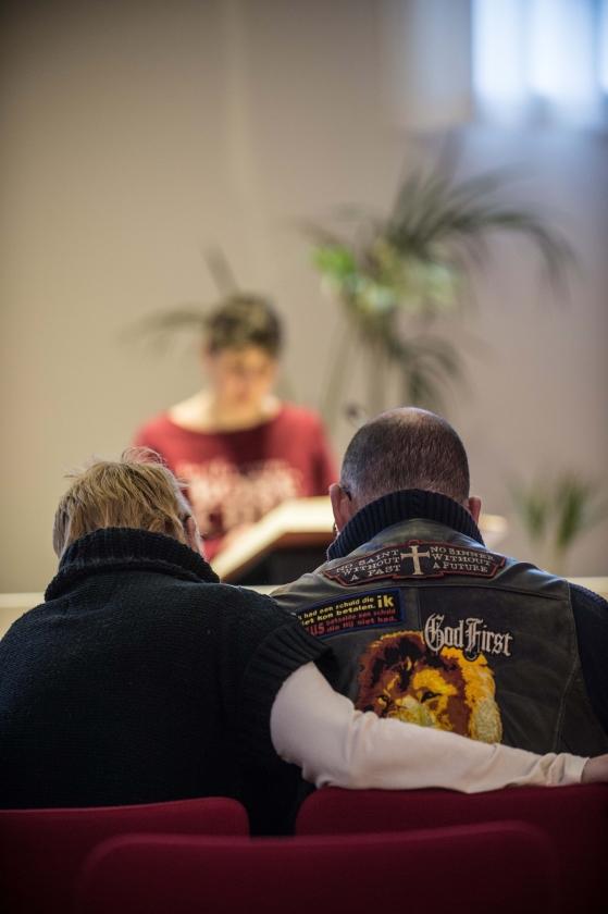 De Bijbel klinkt in Zutphen
