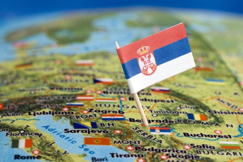 Deur naar EU voor Servië iets verder open